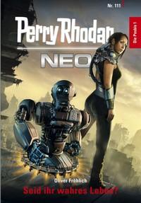 """Kostenloses eBook """"Perry Rhoadn Neo – Seid ihr wahres Leben?"""""""