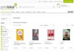 Kostenlose eBooks auf geniallokal.de