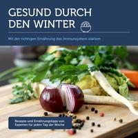 """Kostenloses eBook """"Gesund durch den Winter"""""""