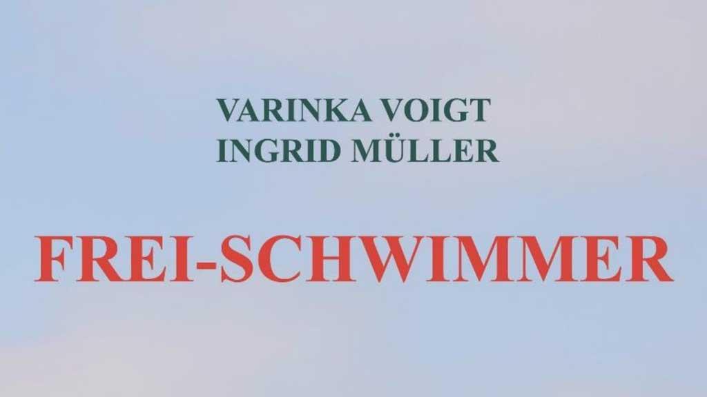 Kostenloses eBook Frei-Schwimmer